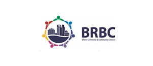 BRBC logo - Where Commerce and Community Connect