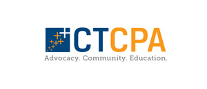 CTCPA logo - Advocacy. Community. Education.