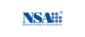 NSA logo - National Society of Accountants